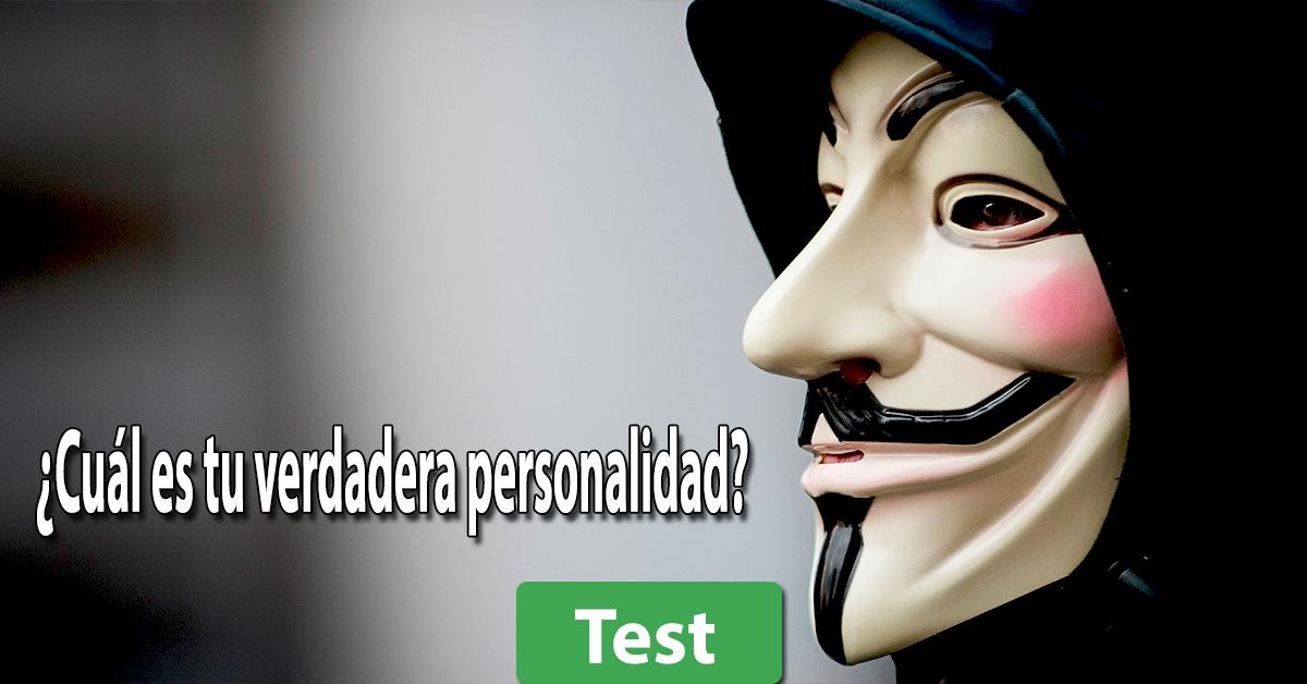 TEST PERSONALIDAD ONLINE. Descubre con este test psicológico tu verdadera personalidad y tu frase ideal