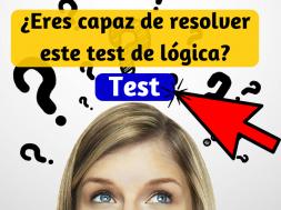 test logica